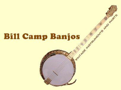 Banjo Parts For Sale